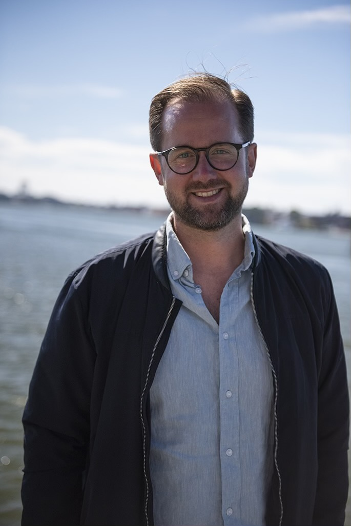 Andreas Rydberg