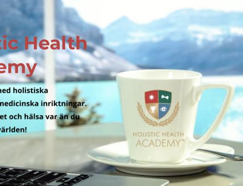 Holistic Health Academy AB